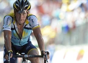 A Armstrong le sale muy caro el dopaje: renuncia a su propia fundación benéfica y Nike lo deja de patrocinar