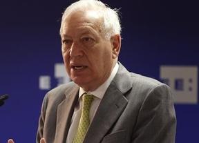 Margallo pide a Europa tener en cuenta el paro en España a la hora de repartir inmigrantes asilados