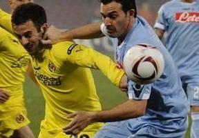 El submarino amarillo se hunde más en Europa tras caer en Nápoles (2-0)