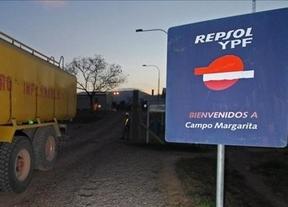 Repsol celebra en la bolsa su nuevo descubrimiento de petróleo en Brasil