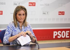 Cospedal y Rajoy 'alientan las manifestaciones' de los ciudadanos
