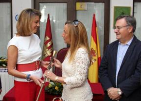La alcaldesa de Nambroca se sube el sueldo a casi 3.000 euros