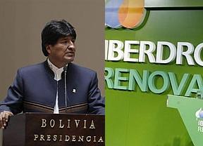 Otra expropiación desde el 'eje populista' para acabar el año: Bolivia nacionaliza cuatro compañías de Iberdrola