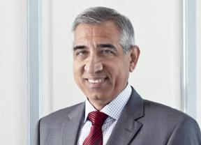 Pablo Flores, nuevo director del Hotel Westin Palace
