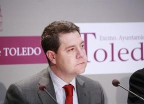 Apoyo cerrado de Emiliano García-Page a Pedro Sanchez tras la destitución de Tomás Gómez