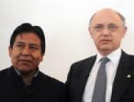 El gobierno de Guanajuato establece acuerdos de colaboración con directivos de Hino Motors