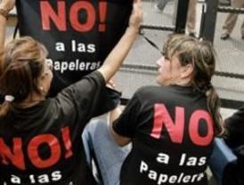 Último fin de semana de campaña: ¿se van Touriño e Ibarretxe?