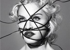 Se filtra al completo 'Rebel heart', el nuevo disco de Madonna