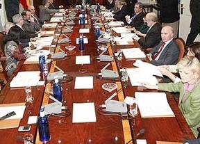El Poder Judicial dividido: pospone