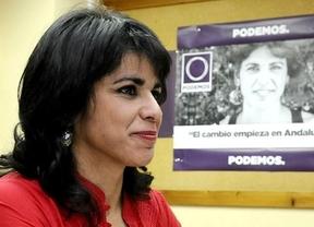 Podemos renuncia a la presidencia del Parlamento andaluz para no tener que pactar con el PP