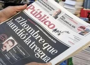 Crónica triste de una muerte anunciada: cierra el diario 'Público', aunque se salva su edición digital