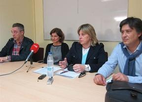 Los sindicatos piden al Gobierno que recapacite sobre la Ley de Empleo Público