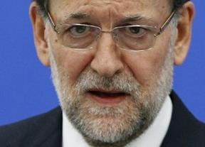 Rajoy prevé un millón de empleos en 2 años y promete otra bajada de impuestos