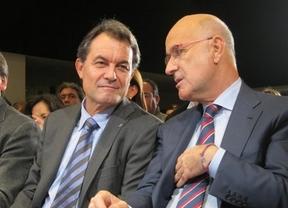 La unión entre Convergencia y Unió a punto de resquebrajarse por las críticas a Duran