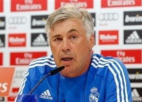 Ancelotti sobre la 'Champions':