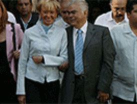 Aguirre se negó a realizar un debate a tres bandas