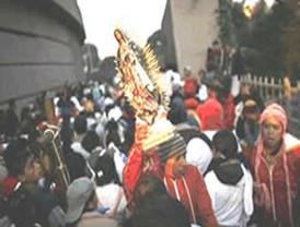 Visitaron la Basílica de Guadalupe casi seis millones de feligreses