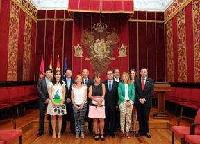 Las Ciudades Patrimonio de la Humanidad presentan los actos de su 20 Aniversario en Toledo