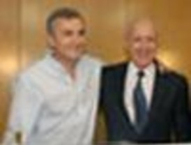 La UCR confirmó a Morales como vice de Lavagna