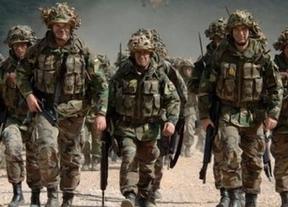 La salida de Afganistán saldrá cara: la OTAN pide a España 24 millones de euros