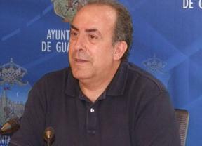 José Luis Maximiliano (IU) se retira de la candidatura de Ganemos Guadalajara
