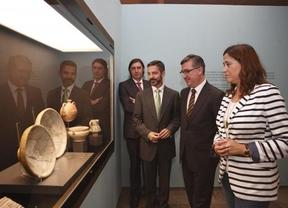 El Ayuntamiento de Ciudad Real asumirá la explotación del Parque Arqueológico de Alarcos