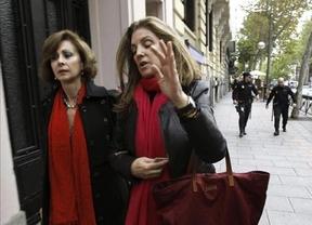 Hacienda relaciona a la mujer de Bárcenas con pagos de la caja B del PP