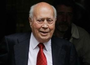 El ex tesorero del PP Lapuerta declara al juez que compró acciones de 'Libertad Digital' siguiendo órdenes del PP