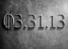 'Juego de Tronos' estrena el primer cartel de la tercera temporada