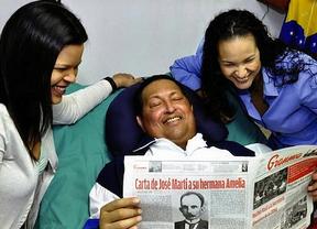 Un político panameño asegura que Chávez está muerto: