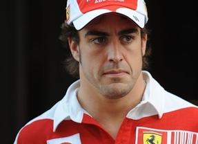 ¿Otro 'annus horribilis' para Alonso: decepción en Ferrari tras los primeros entrenamientos