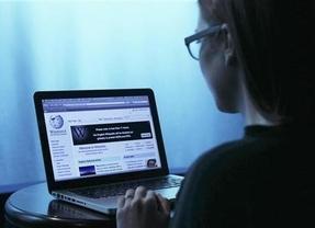 España en la media europea: en cuanto a realización de consultas médicas por Internet