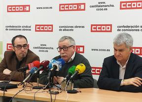 Toxo: España puede tardar entre 15 y 20 años en recuperar los niveles de empleo de 2007