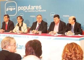 El PP ya le pide a Antonio Román que vuelva a ser candidato a la Alcaldía de Guadalajara