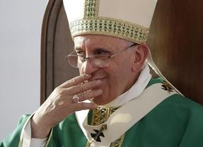 El Papa no se esconde ni ante los jóvenes: les pide que no pierdan tanto tiempo en chatear y en internet