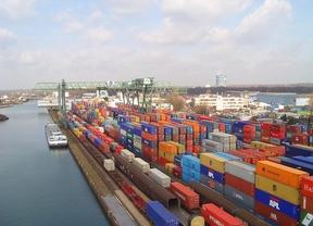 El déficit comercial aumentó un 60,3% en los once primeros meses de 2014, hasta los 22.650 millones