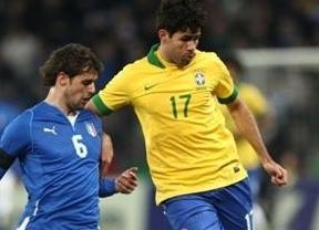 Brasil inicia su venganza contra Diego Costa: piden retirarle la nacionalidad por elegir a 'La Roja'