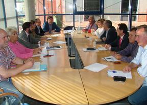 La Federación de Empresarios de Ciudad Real pide formalmente integrarse en CECAM
