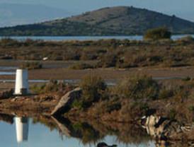 Rosique insta al Gobierno regional a firmar un convenio con el MARM para la conservación de las Salinas de Marchamalo