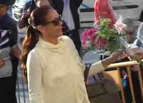 Isabel Pantoja reclama a la Justicia el mismo trato que se dio a la infanta Cristina