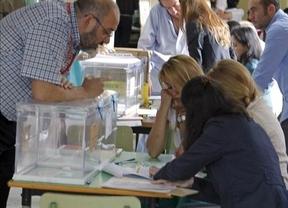 Los partidos recibirán 21.633,33 euros por cada escaño y 0,83 euros por voto