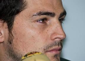 Casillas, sobre su parada mágica en la final del Mundial: 'No fue nada fuera de lo normal, pero la gente lo va a recordar'