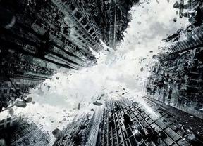 Se buscan voces para la banda sonora de 'The Dark Knight Rises'