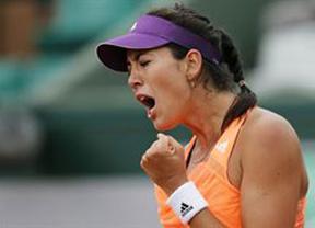 La hispanovenezolana Muguruza da la campanada en Roland Garros y elimina a Serena Williams