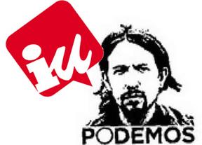 La gran coalición... ¿será de izquierdas?: IU de Euskadi y Extremadura abogan abiertamente por un pacto electoral con 'Podemos'