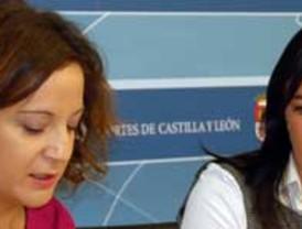 Iratxe García vaticina una negociación dura y difícil sobre la PAC