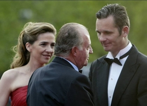 La Casa Real rompe su silencio para respaldar el recurso del fiscal