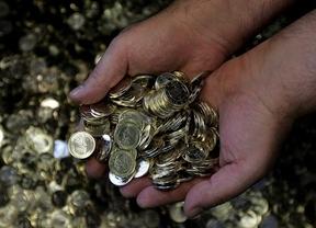 El Tesoro coloca el máximo de deuda previsto a un interés algo mayor