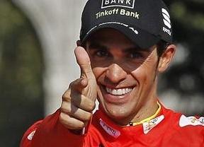 Contador se va despidiendo: anuncia su 'posible' retirada para 2016