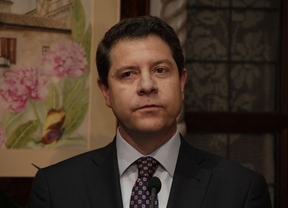 García-Page, dispuesto al entendimiento con IU contra la reforma de la ley electoral